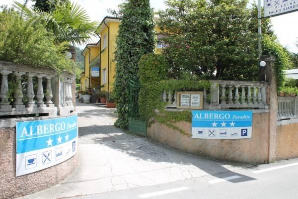 Hotel Albergo Paradiso