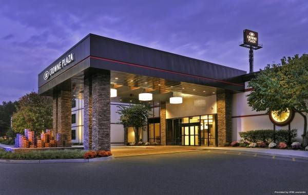 Hotel Crowne Plaza SUFFERN-MAHWAH