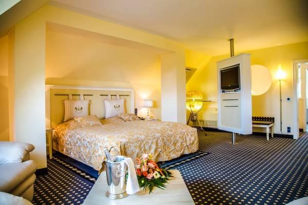 Hotel Waitz Landhaus