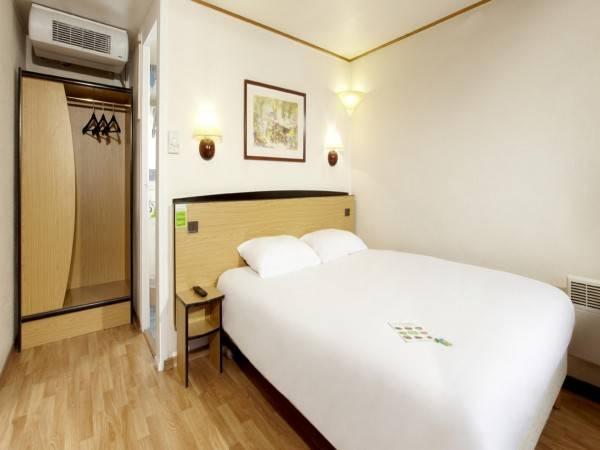 Hotel Campanile-Paris Ouest-Porte-de-Champeret-Levallois-Perret