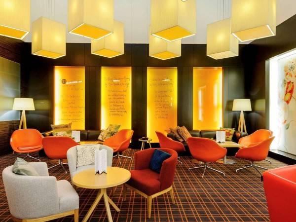 Hotel Novotel Berlin Am Tiergarten