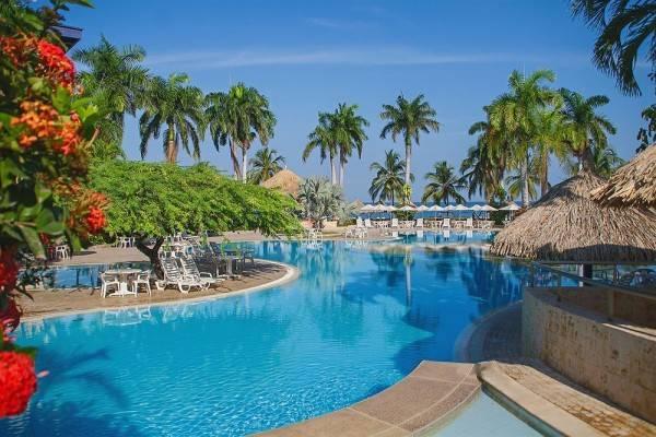 Hotel Zuana Beach Resort 3 Hrs Star
