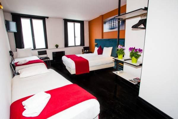 Antwerp Hotel National