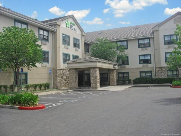 Hotel Extended Stay America Rosevill