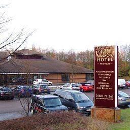Hotel BEST WESTERN BROOK HTL NORWICH