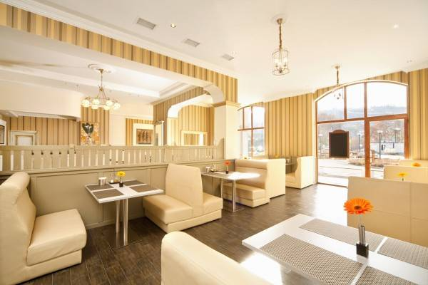 Hotel Kopala Rikhe