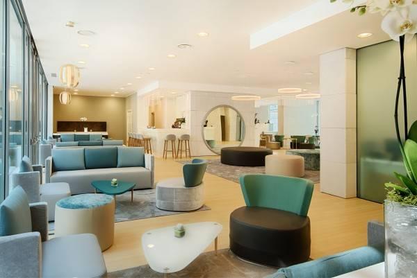 Hotel NH Trento