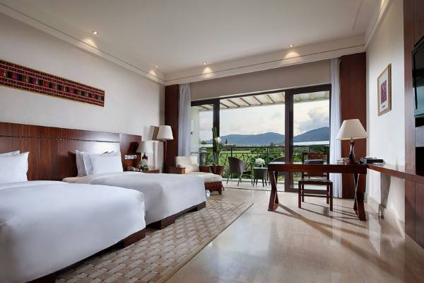 Hotel Grand Metropark Resort Sanya