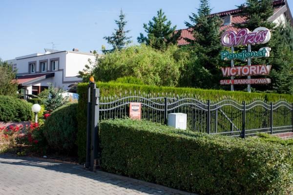Hotel Wrzos Pensjonat