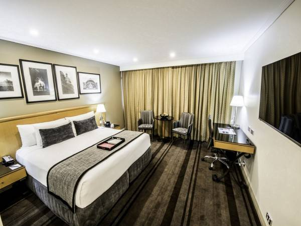 Hotel RYDGES WORLD SQUARE