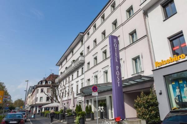 Hotel Novum Post