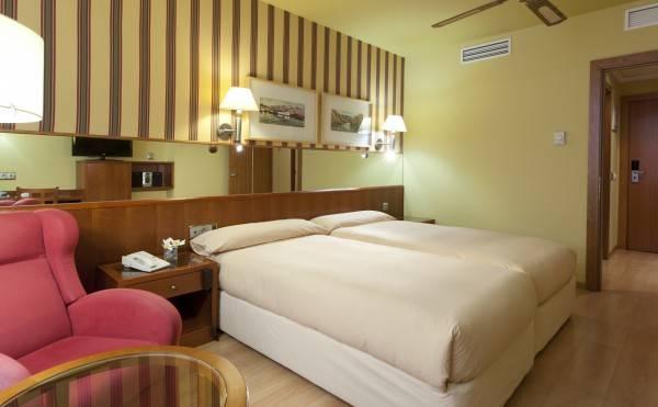 Senator Barcelona Hotel & Spa