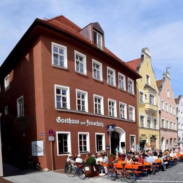 Hotel Freischütz