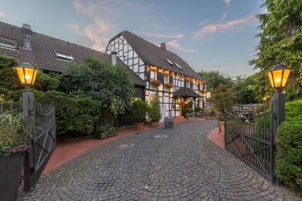 Hotel Sengelmannshof