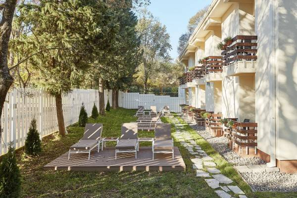 Hotel Bozur