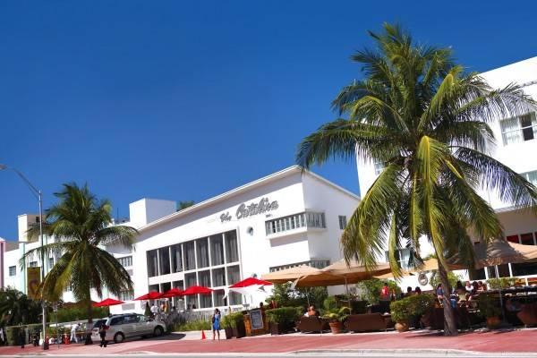 Miami Beach Florida Eeuu