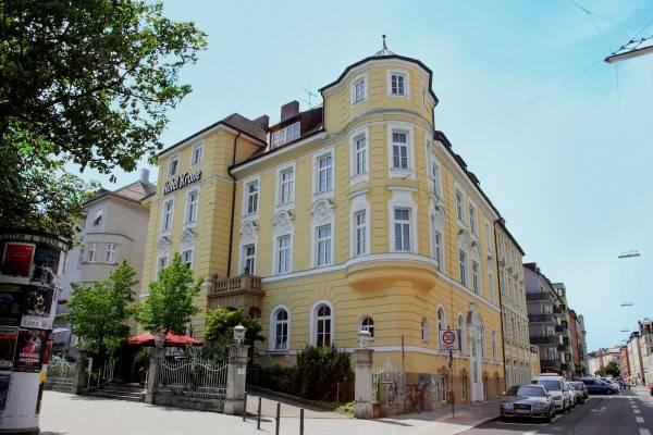 Hotel Krone München
