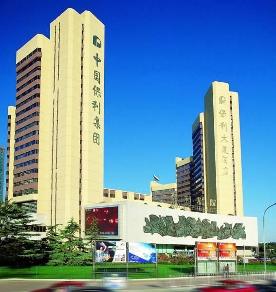 Hotel Poly Plaza