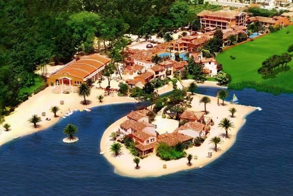 Hotel Quinta da Lagoa
