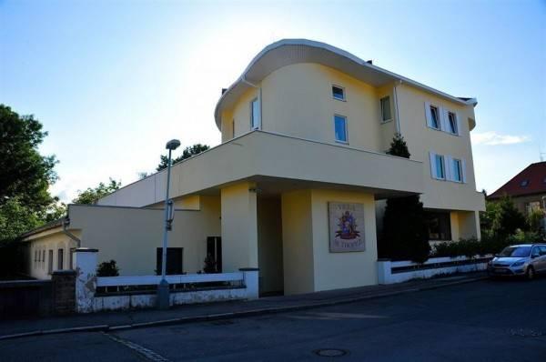 Hotel Villa St. Tropez