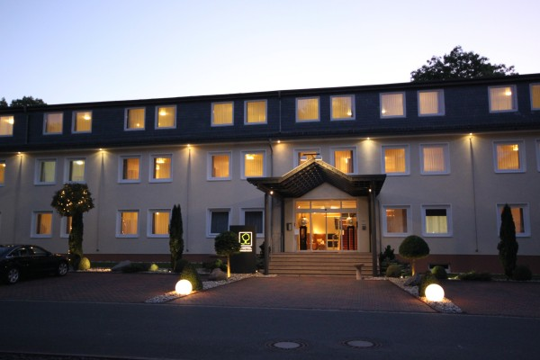 Parkhotel-Ahrbergen