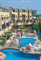 Hotel Club Grand Side (Amazon Water World) - All Inclusive