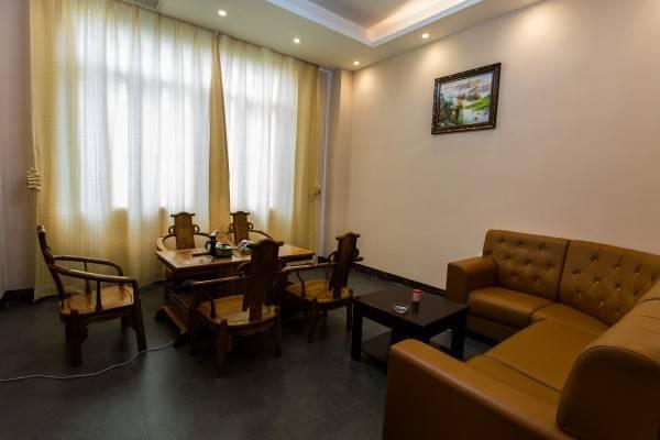 Yuan Hang Business Hotel