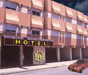 Hotel Bertaina