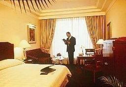 Sheraton New Delhi Hotel Sheraton New Delhi Hotel