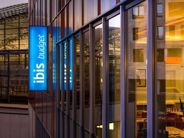 Hotel ibis budget Leuven Centrum