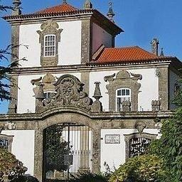 Hotel Casa das Torres Manor House