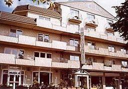 Deutsches Haus Parkhotel