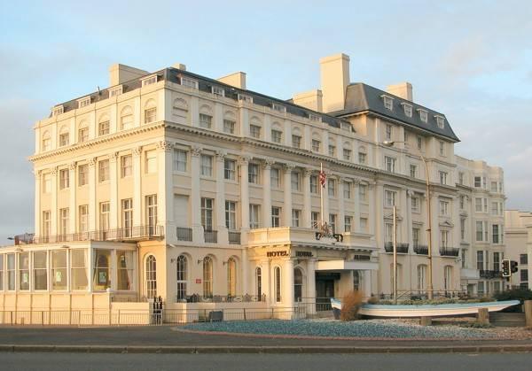 Royal Albion Britannia Hotel