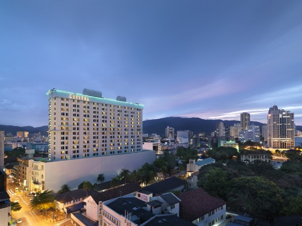 Hotel Cititel Penang
