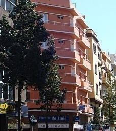 Hotel Blanca Paloma