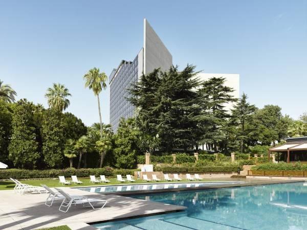 Hotel Fairmont Rey Juan Carlos I Business & City Resort
