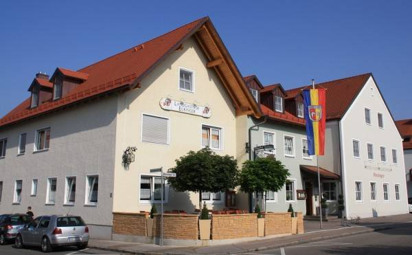 Hotel Euringer Landgasthof