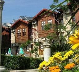 Hotel Lale Park