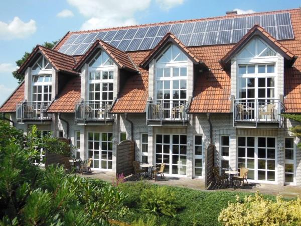 Hotel Hubertushof Restaurant - Cafe