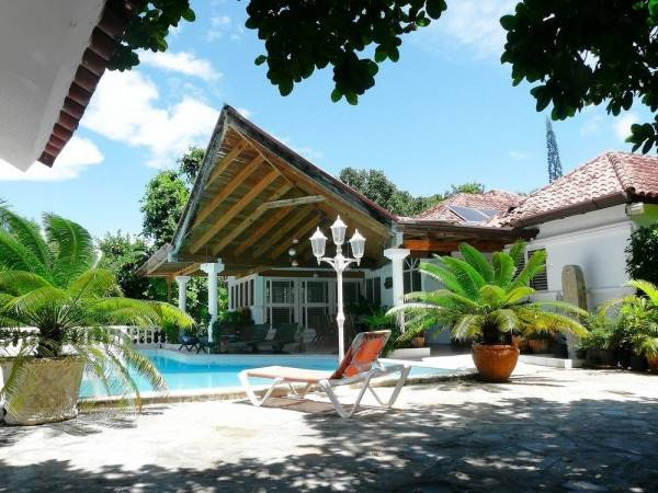 Hotel VLC Guesthouse Sosua
