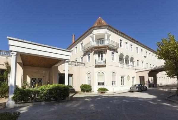 Hotel Termas da Curia