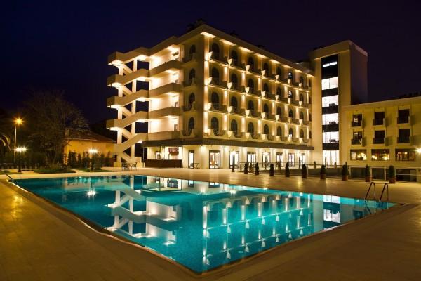 Hotel Bayramoglu Resort