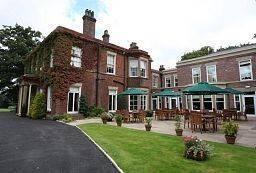 Hotel Farington Lodge