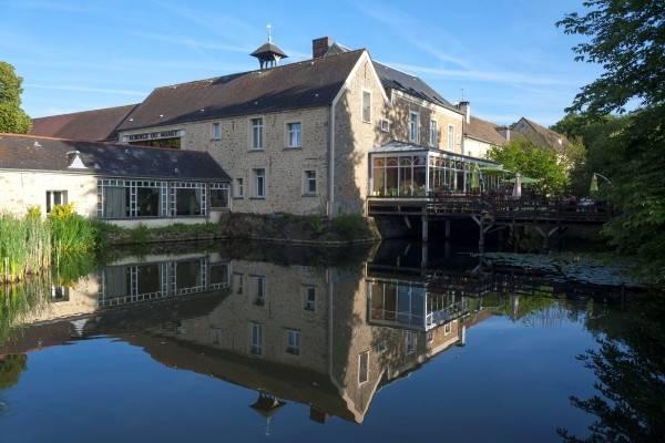 Hotel L'Auberge du Manet