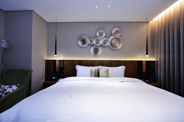 Hotel Green World JianPei