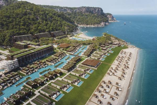 Hotel Maxx Royal Kemer Resort - All Inclusive