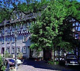 Hotel Zum Weißen Schwanen