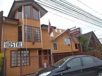 Hotel Hostal Lagunitas