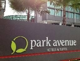 Hotel Park Avenue Changi