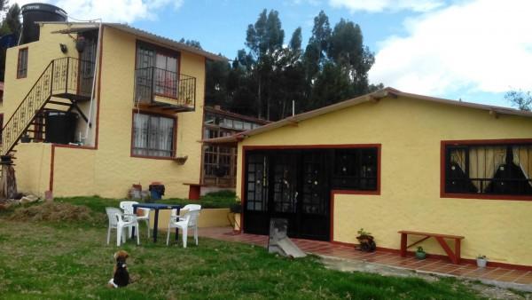 Hotel Cabañas La Esperanza